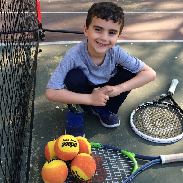 Summer Tennis Camps Near Me NYC